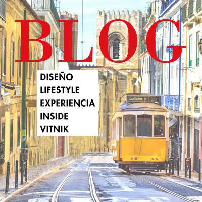 Blog Vitnik